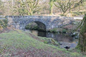 Norsworthy Bridge Burrator Revservoir