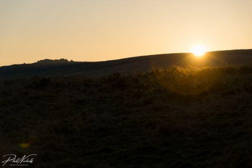 Sunrise Gutter Tor