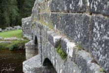 Bellever Bridge